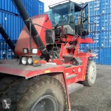 Heftruck extra zware lasten Kalmar DCF100-45E7 tweedehands