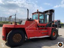 Kalmar DCD250-12LB used heavy duty forklift