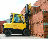 Hyster H5.0 FT new heavy duty forklift