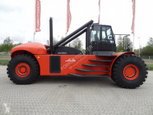 Linde H460 H460 4 Whl Counterbalanced Forklift >10t chariot gros tonnage à fourches occasion