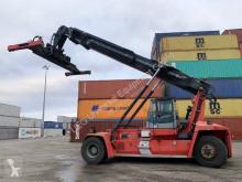 Kalmar DRF100-54S8 wózek wysokiego składowania używany