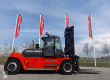 Chariot gros tonnage à fourches SMV 18-900 C 4 Whl Counterbalanced Forklift >10t