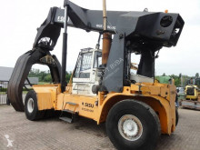 Sisu reach-Stacker RTD 2641 AR