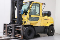 Hyster H9.0FT heavy forklift used