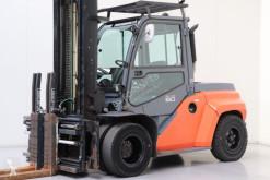 Wózek podnośnikowy o dużym tonażu Toyota 40-8FD80N używany