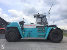 SMV 33-1200B 4 Whl Counterbalanced Forklift >10t chariot gros tonnage à fourches occasion