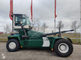 Kalmar chariot porte-containers occasion
