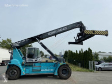 SMV 108TC6 reach-Stacker occasion