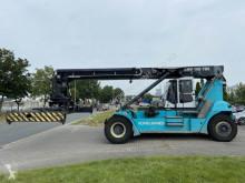 SMV 108TB6 reach-Stacker second-hand