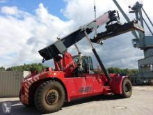 Carretilla elevadora gran tonelaje reach stacker Ferrari CVS F481