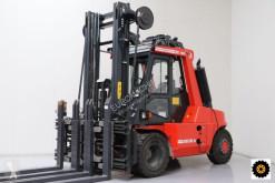 Vorkheftruck extra zware lasten Mora M80 LPG