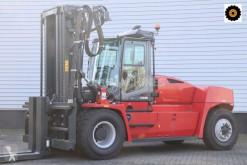 Kalmar DCG160-12 triplex wózek widłowy o dużym tonażu używany