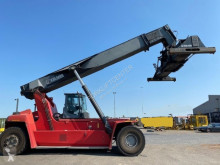 Kalmar reach-Stacker second-hand