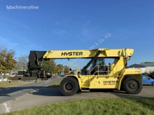 Hyster RS4636CH used reach stacker