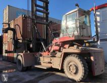 Wózek podnośnikowy o dużym tonażu Kalmar DCF100-45E5 używany