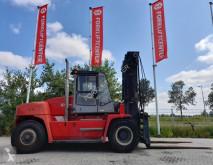 Kalmar chariot gros tonnage à fourches occasion