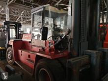 Kalmar DCD 160-12 carretilla grande carga con horquillas usado