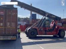Kalmar Reach-Stacker DRG450-65S5X
