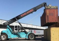 SMV Konecranes SC4535 TB5 reach-Stacker second-hand
