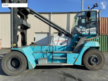 SMV containers handling heavy forklift 6/7 ECC90