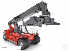 رافعة شوكية ثقيلة Kalmar DRG450-65S5 رافعة حاويات مستعمل