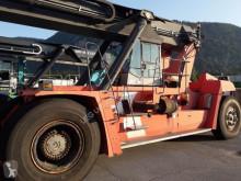 Kalmar DRF450-70C5XS2 reach-Stacker použitý