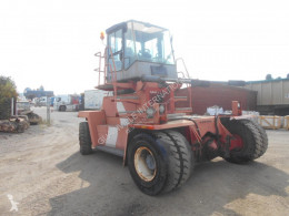 Kalmar containers handling heavy forklift DCD70