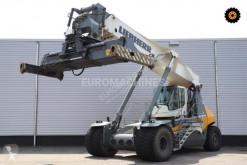 Reach-Stacker Liebherr LRS545