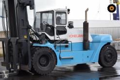 SMV 25-1200B carretilla grande carga con horquillas usado