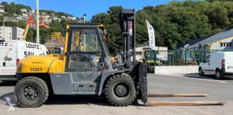 Chariot élévateur gros tonnage TCM FD100-2