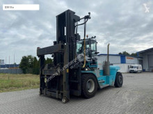 SMV containers handling heavy forklift 20-1200C