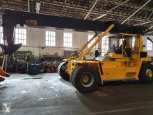Luna containers handling heavy forklift RSL-8 EC