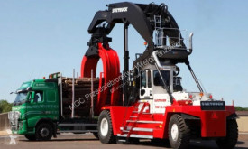 Tmf 28-21 used reach stacker