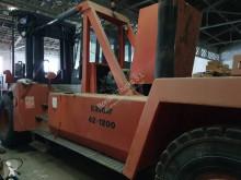 Kalmar DC 42-1200 chariot gros tonnage à fourches occasion
