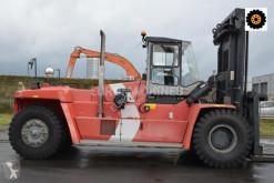 Empilhador grande tonelagem de garfos Kalmar DCF330-12LB