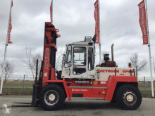 Voir les photos Chariot élévateur gros tonnage Svetruck 13,6 60-32 4 Whl Counterbalanced Forklift >10t