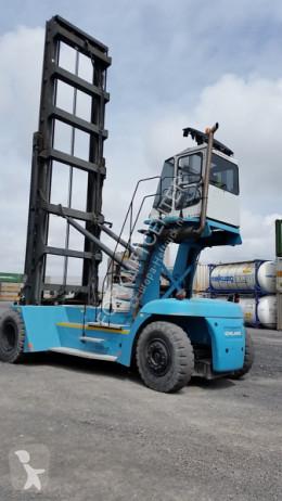 查看照片 大吨位可升降式叉车 SMV 6/7ECB 100DS Empty Container Handler