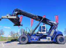 Voir les photos Chariot élévateur gros tonnage SMV 4531 TB5 Reach stacker