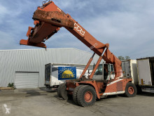 Voir les photos Chariot élévateur gros tonnage PPM SUPERSTACKER