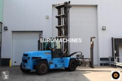 Zobaczyć zdjęcia Wózek podnośnikowy o dużym tonażu Hyster H12.00XM-12EC