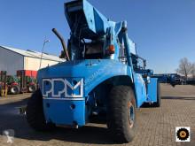 Преглед на снимките Тежкотоварни мотокари PPM superstacker