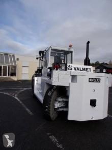 Преглед на снимките Тежкотоварни мотокари Valmet TD1612