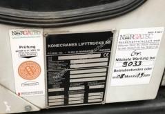 Преглед на снимките Тежкотоварни мотокари Konecranes SC4535 TB5