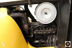 Преглед на снимките Тежкотоварни мотокари Hyster H-9.00-XM