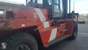 Преглед на снимките Тежкотоварни мотокари Kalmar DCD 250-12 LB 4 Whl Counterbalanced Forklift >10t