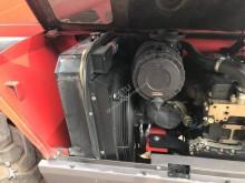 Преглед на снимките Тежкотоварни мотокари Manitou MHT950L Turbo