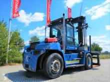 查看照片 大吨位可升降式叉车 Kalmar DCE 120-6 4 Whl Counterbalanced Forklift >10t