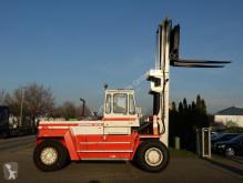 Bekijk foto's Heftruck extra zware lasten Svetruck 2512042