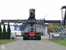 Bilder ansehen Kalmar DRF450-60S5 Schwerlast-Gabelstapler