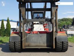 Преглед на снимките Тежкотоварни мотокари SMV SMV 5/6 ECB100DS